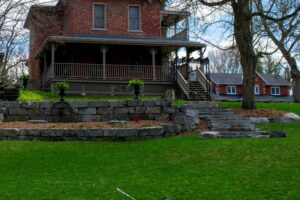Town & Country home Landscaping