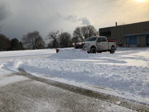 Town & Country Commercial Property Maintenance snow removal