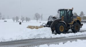 Town & Country snow removal